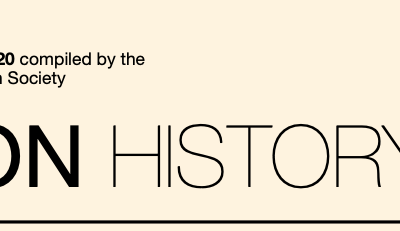 April History Periodical
