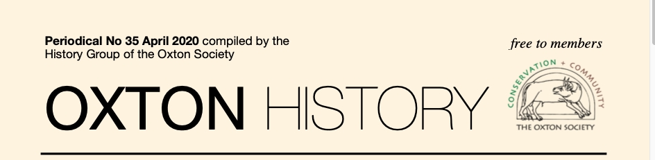April History Periodical