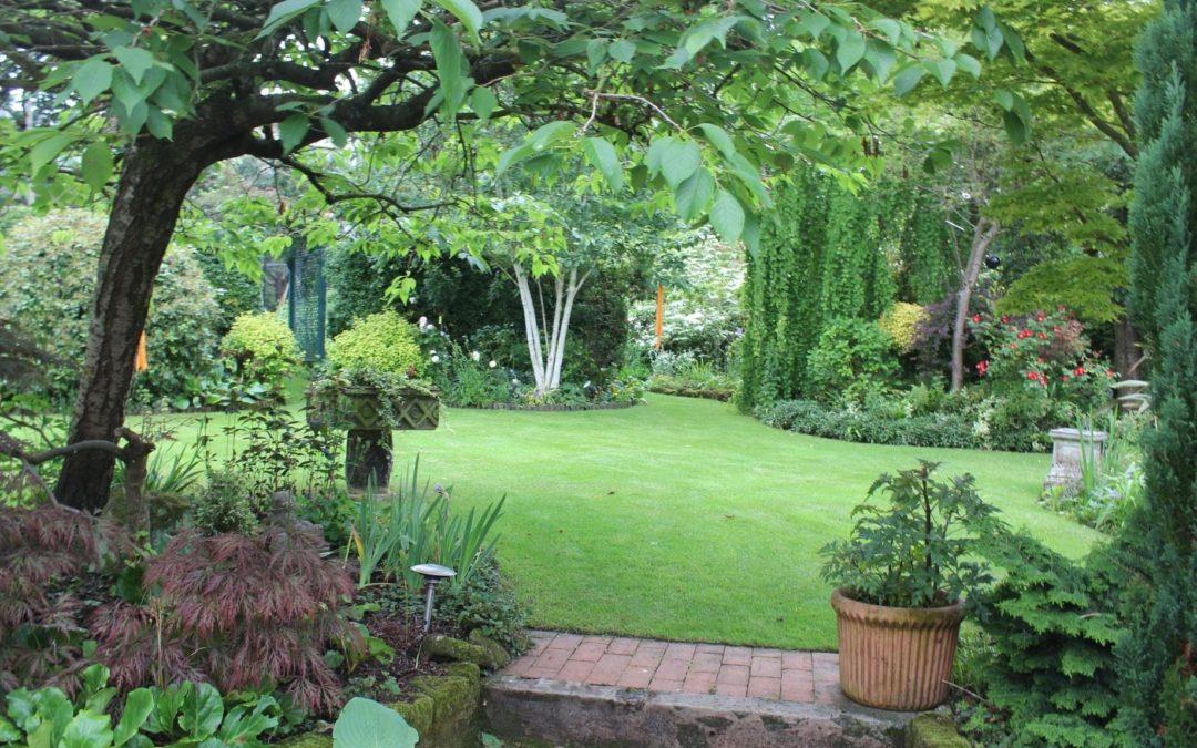 Secret Gardens of Oxton